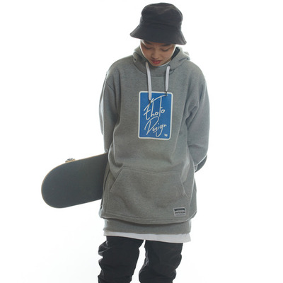 [season off sale] ehoto ski & snowboard hoodie signature line - sign