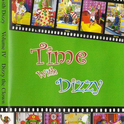 Time with dizzy dvd volume iv