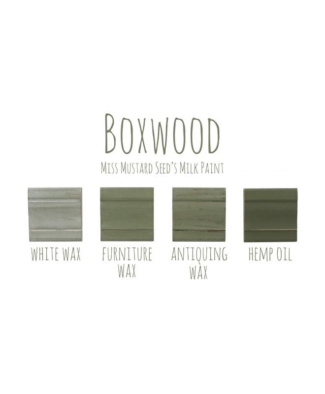 Boxwood 1 Quart