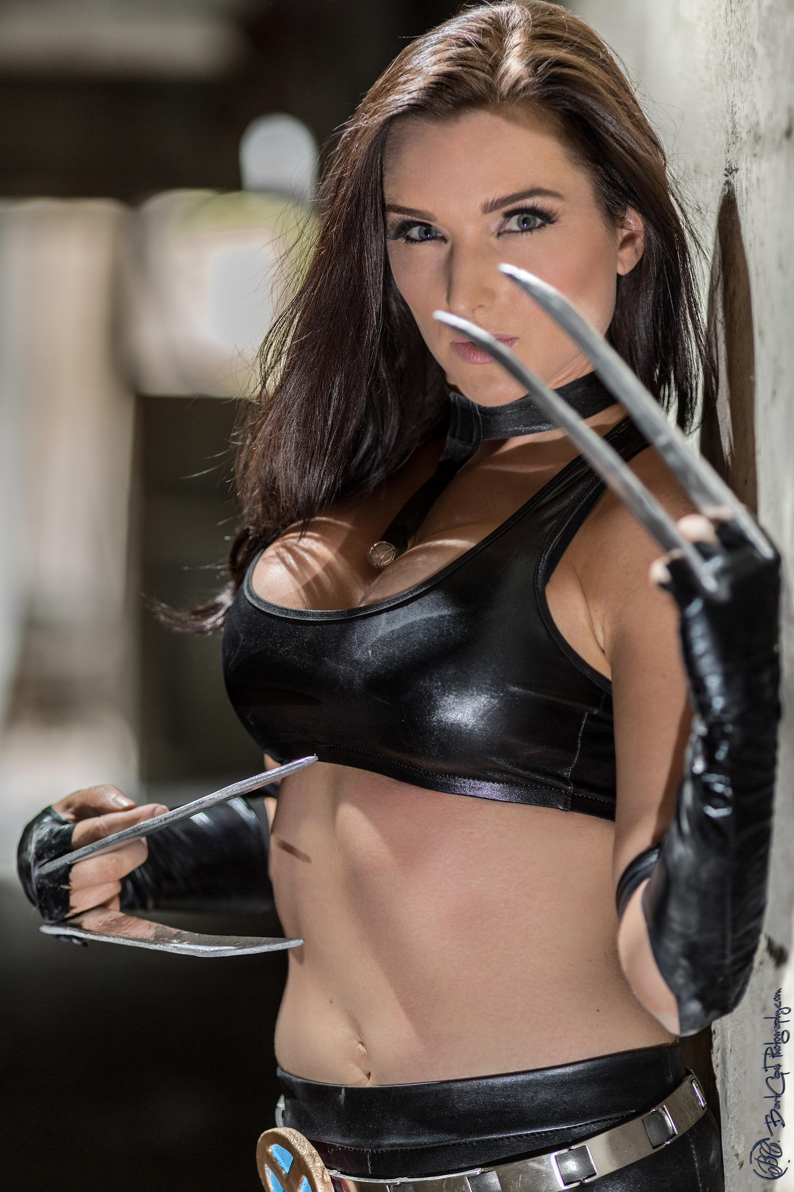 """X23 """"CLAWS"""" 11x17 · Alkali Layke · Online Store Powered by Storenvy X 23 Cosplay"""