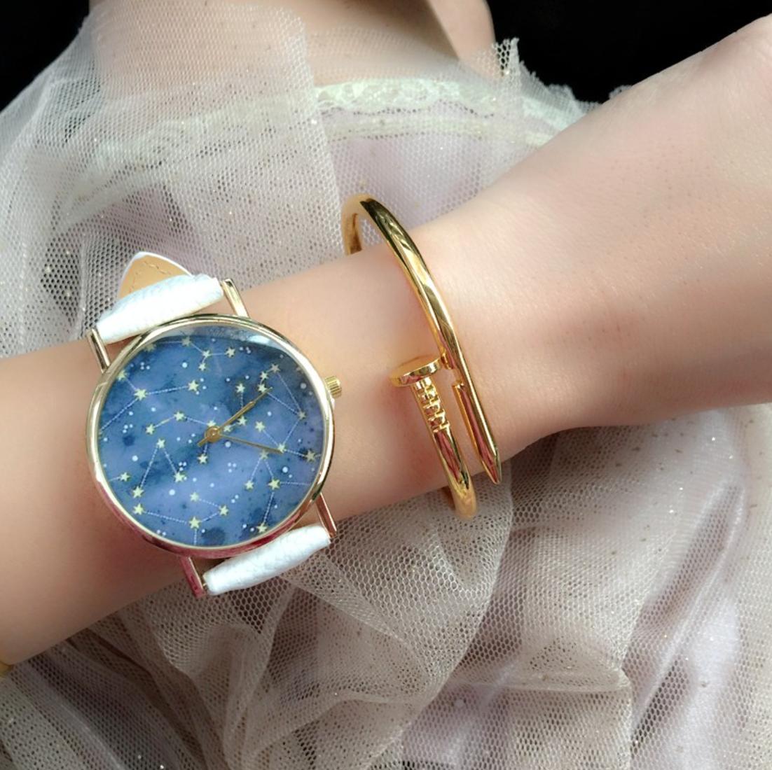 Constellation Romance Watch Set · Knee Deep Denim · Online Store ...
