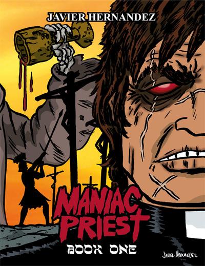 Maniac Priest