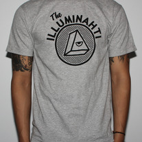 The Illuminahti T-Shirt