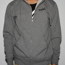 The Illuminahti Zip Hoody