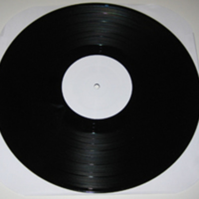 Capital lp test pressings
