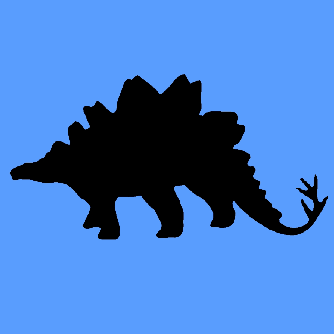 Dinosaur Wall Art   Boys Bedroom Or Nursery Part 37