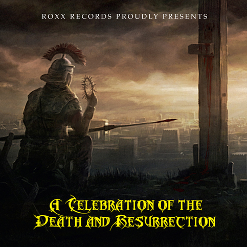 A Celebration of the Death and Resurrection [CD] (2016 ... Celebration Of Death