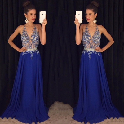 OPEN BACK PROM DRESSES · VanessaWu · Online Store Powered by Storenvy