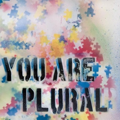 You are plural - no more ep