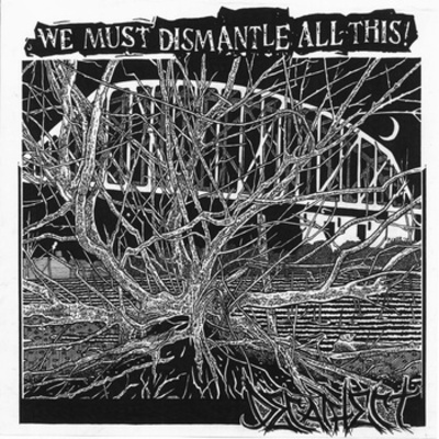 We must dismantl all this! - decathect lp