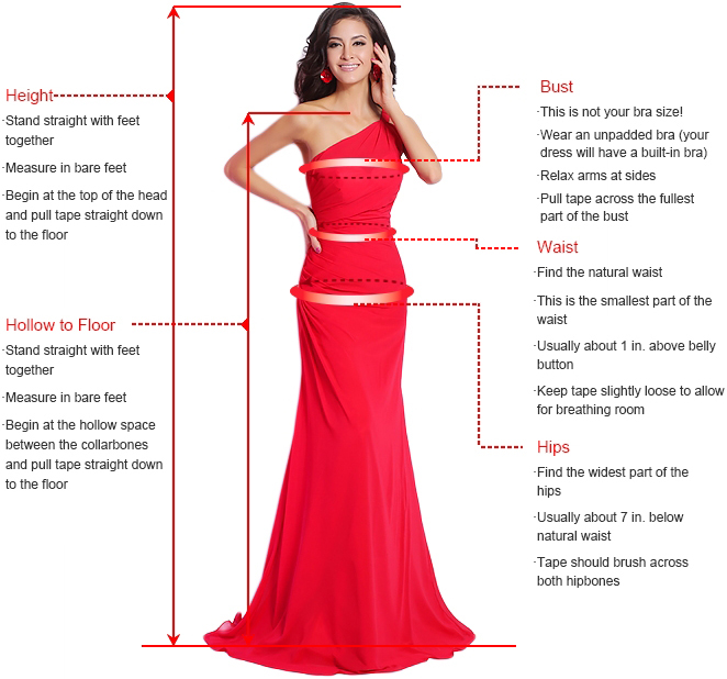 Mermaid Hot Red Prom Dress, Long Sleeve Backless Prom Dress with ...