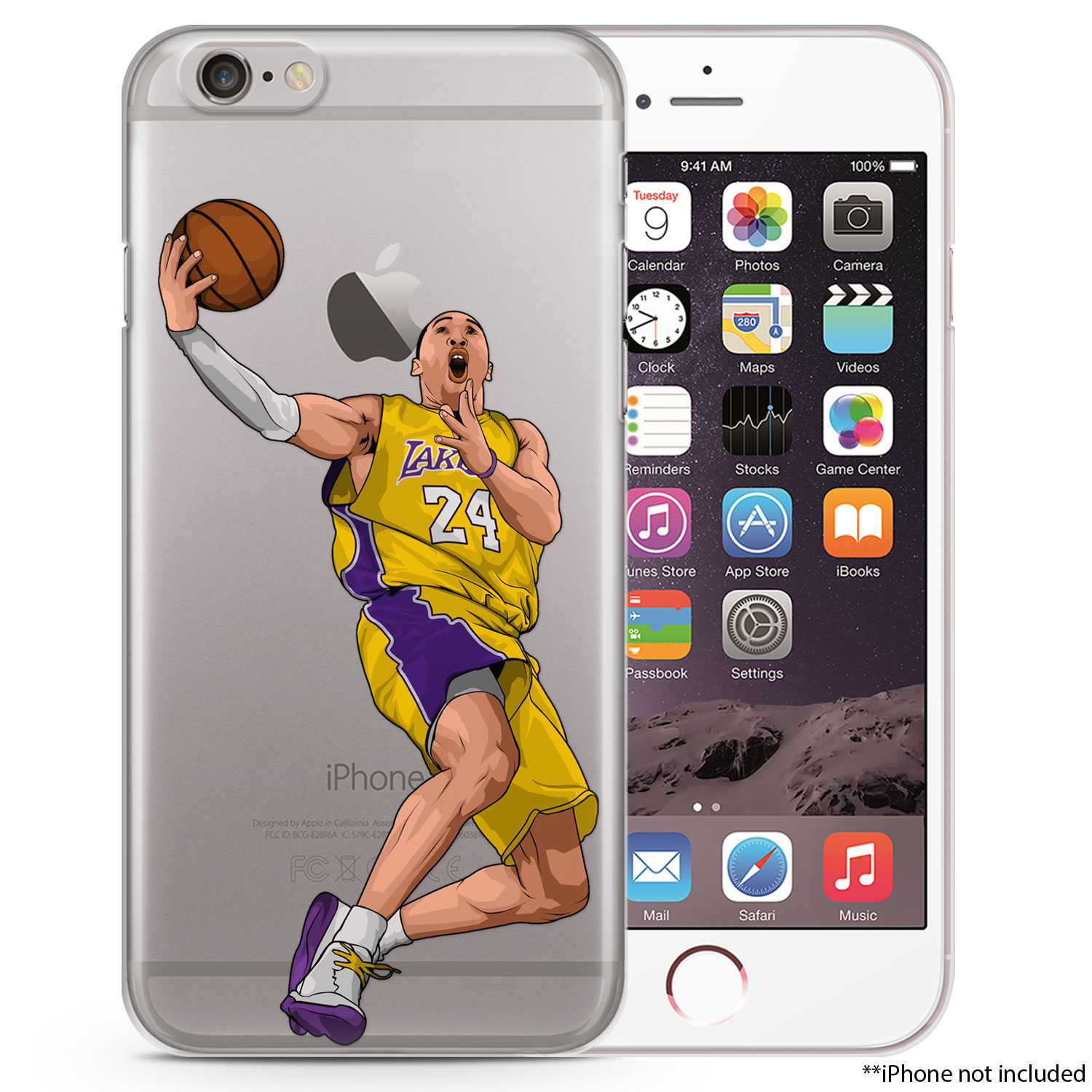 it iphone 6 case