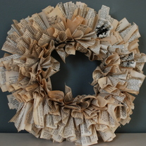 {bookpage wreath}
