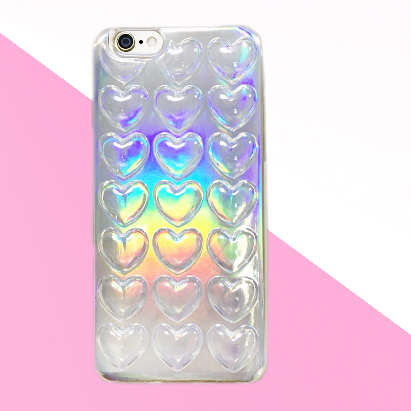 holographic phone case iphone 6