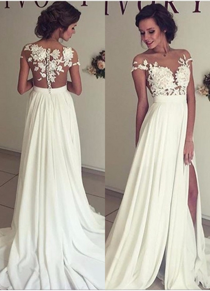 2016 strapless lace wedding dress pwd0012 · BBDressing · Online ...