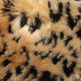 "Leopard ""Faux Fur"" Boot Topper - Thumbnail 3"