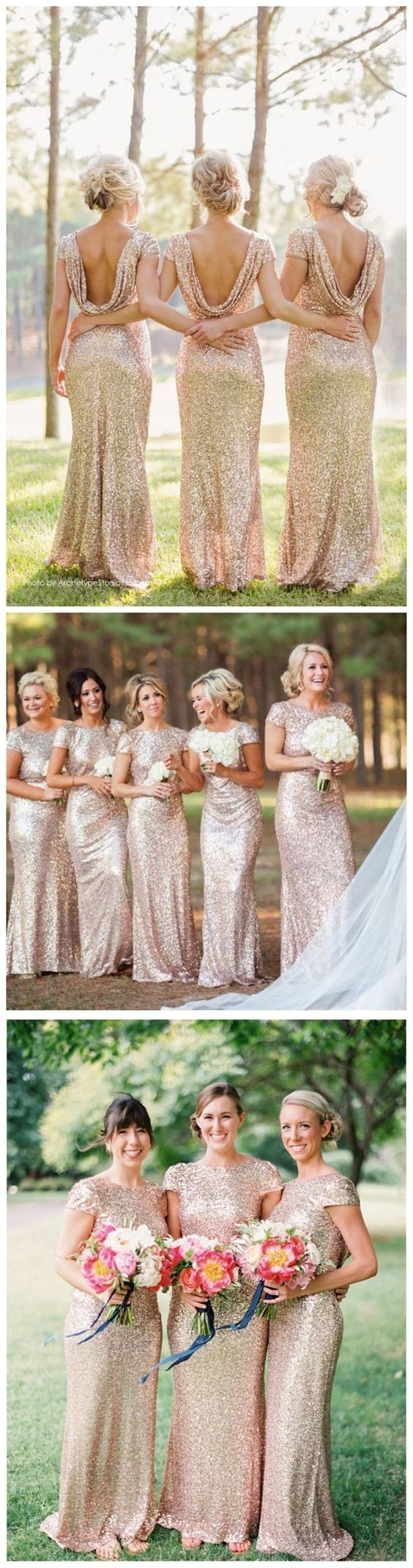 Sequin bridesmaid dress short sleeve bridesmaid dresses gold sequin bridesmaid dress short sleeve bridesmaid dresses gold bridesmaid dresses long bridesmaid dresses ombrellifo Image collections