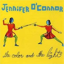 The Color and the Light CD