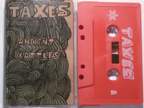 Taxes - Ancient Battles/Crystal Gravy