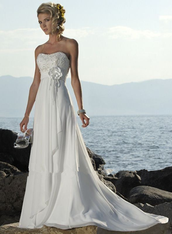 W21Charming Wedding Dresses, Summer Wedding Dresses Made In China ...