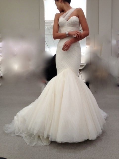 2017 new style sexy wedding dress mermaid bridal gowns