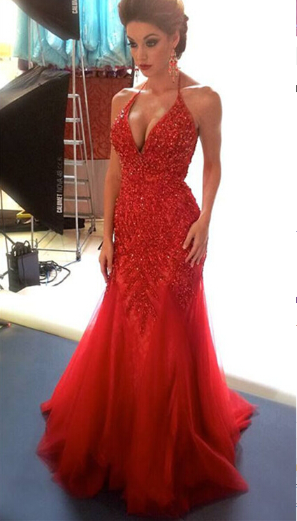 Amazing Prom Dress Prom Dresses Evening Party Gown Formal Wear ...