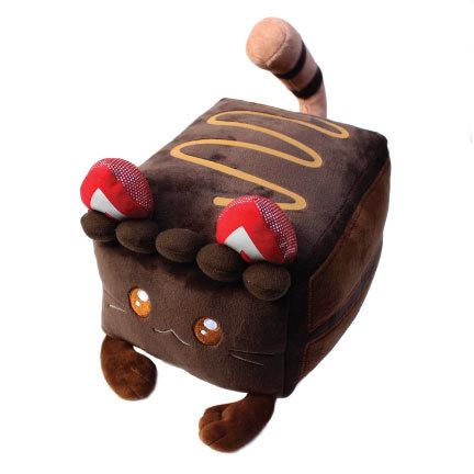 Cute Chocolate Cake Images : Purrista Pawfee: Cute Chocolate Cake Cat ? Kimchi Kawaii ...