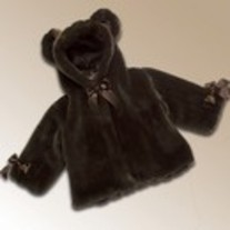 Mink Couture Coat