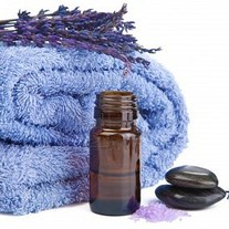 Lavender Rosemary Hot Oil Treatment
