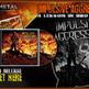 "Impulsive Aggression ""A Lesson in Brutality"" (CD) - Thumbnail 3"
