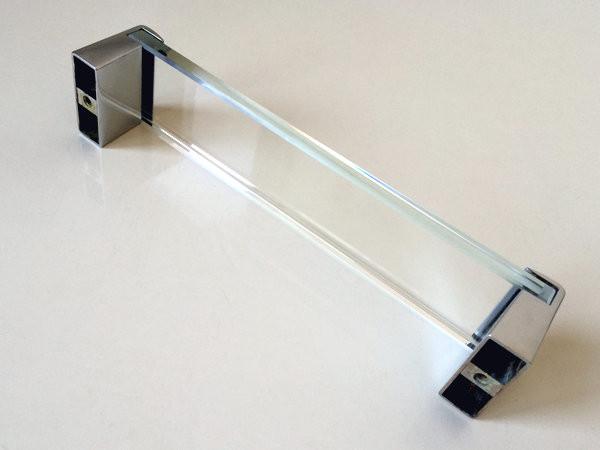 63 Glass Kitchen Cabinet Door Handles Dresser Pulls Drawer Pull