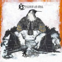 Graves at Sea / Asunder Split LP [20 Buck Spin]