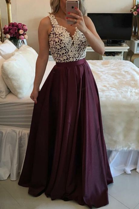 Formal Dress Party