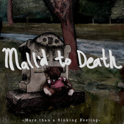 "Mall'd to death - more than a sinking feeling 7"" - Thumbnail 1"