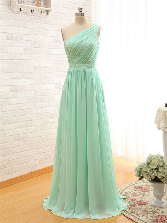 Nice Mint Prom Dresses, Dream Dresses, Long Dresses, Formal Dresses ...