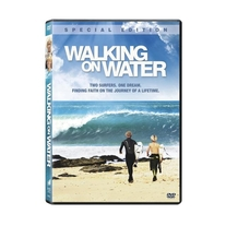 Walking On Water (Promo DVD)