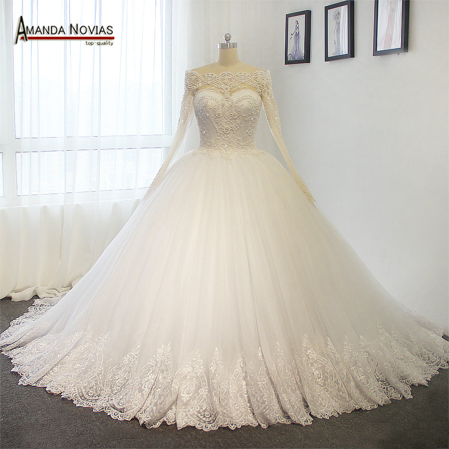 Online Sell Princess Wedding Dress,Dresses For Brides,Bridal Gown ...