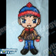 Stan Marsh - South Park Chibishou Bead Sprite - Thumbnail 2