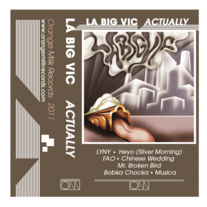 La Big Vic - Actually CS