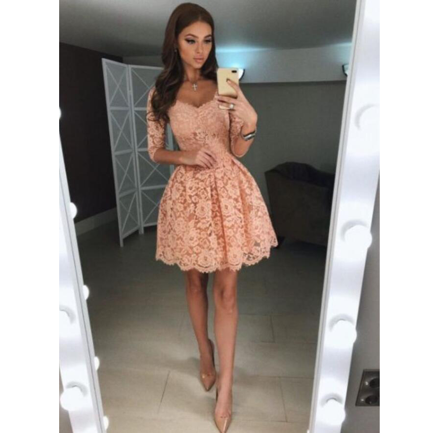 Cocktail dresses 2018 prom dresses 2018 for Cocktail 2018