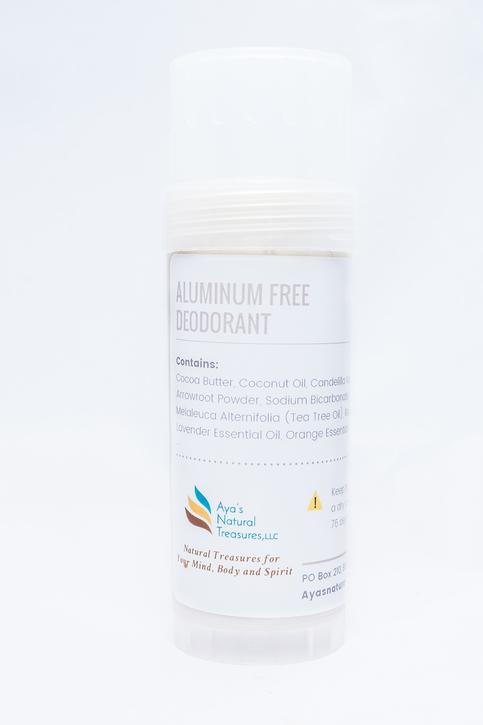 aluminum free vegan deodorant on storenvy. Black Bedroom Furniture Sets. Home Design Ideas