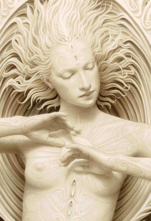 The Creatrix  · A. Andrew Gonzalez Art Shop · Online Store Powered by Storenvy