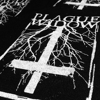 "Plague Widow ""Inverted"" Patch"