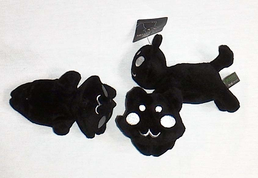 Mutie Homestuck Plush