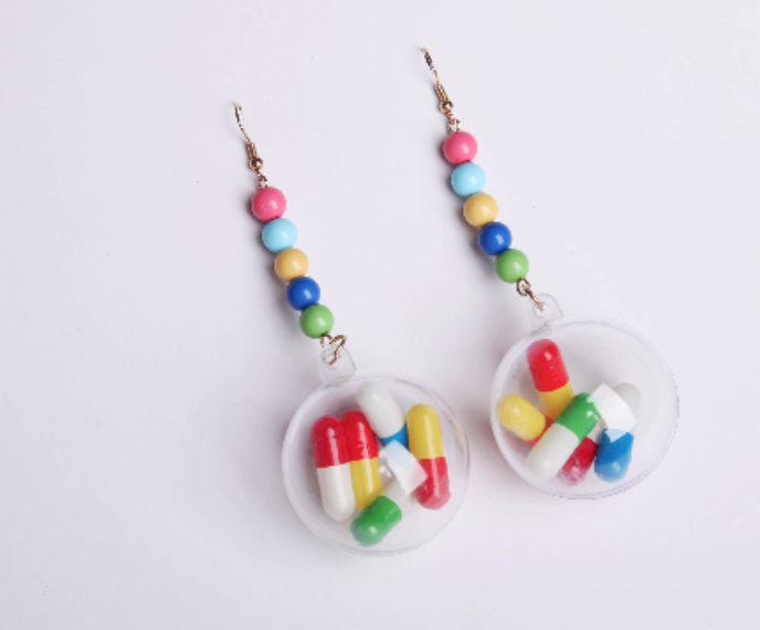 earrings handcrafted jewellery products image craver