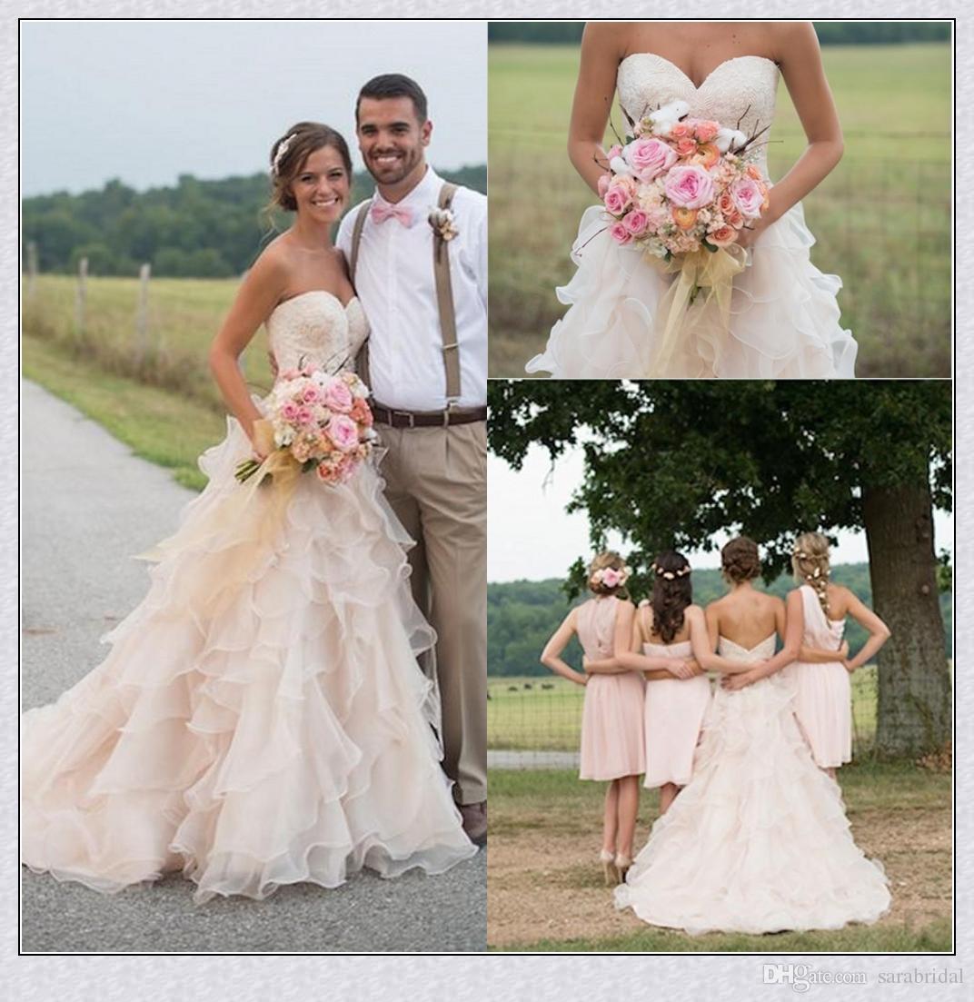 Wedding Dress Teens