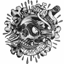 Compound - The Inaugural Demo 7""