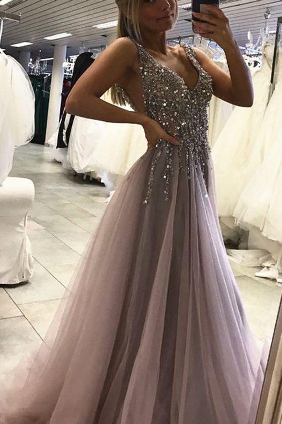 sexy 2018 prom dresses