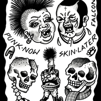 Tattoo Punks Volume One  - Thumbnail 3