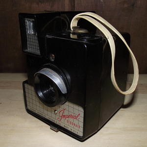 Imperial Debonair Film Camera